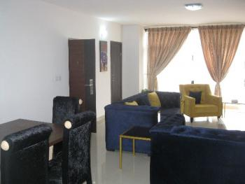 2 Bedroom Flat Very Clean Upstairs, Off Brown Road, Aguda, Surulere, Lagos, Flat for Rent