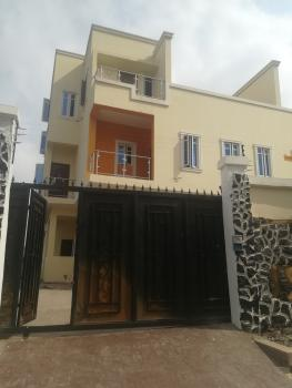 a Newly Built Luxury 5bedroom with All Rooms En-suite, Omole Phase 1, Ikeja, Lagos, Semi-detached Duplex for Sale