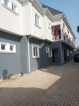 Brand New 2 Bedroom Flat Upstairs, F O 1, Kubwa, Abuja, Mini Flat for Rent