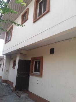 Semi Detached 4 Bedroom Duplex, Off Admiralty Way, Lekki Phase 1, Lekki, Lagos, Semi-detached Duplex for Sale