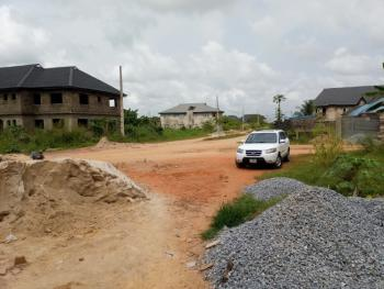 Developed Estate, Half Plot with Instant Allocation, Victory Bus-stop, Ivory Garden Estate, Magboro, Ogun, Residential Land for Sale