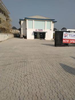 Office Complex, Opposite Dream Word Africana, Lafiaji, Lekki, Lagos, Office Space for Rent