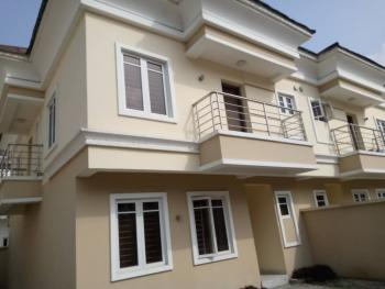 Luxury Newly Built 4bedroom Apartment with Bq, Ikota, Ikota Villa Estate, Lekki, Lagos, Flat for Rent