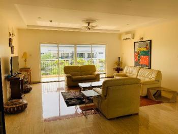 2 Bedroom Furnished Apartments, Banana Island, Ikoyi, Lagos, Flat for Rent