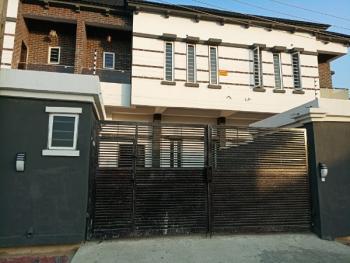 4 Bedrooms En-suite Semi-detached Duplex No Bq, Southern View Estate, Chevy View Estate, Lekki, Lagos, Semi-detached Duplex for Rent