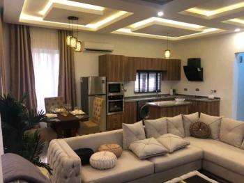 2 Bedroom Uk Contemporary Designed Apartment, Mabuchi, Abuja, Block of Flats for Sale