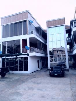 2 Bedrooms Uk Designed Apartment (ideal for F Bnb Investment), Mabuchi, Abuja, Flat for Sale