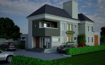 Structure of 3 Bedroom Duplex, Ibikunle Avenue, Old Bodija, Ibadan, Oyo, Detached Duplex for Sale