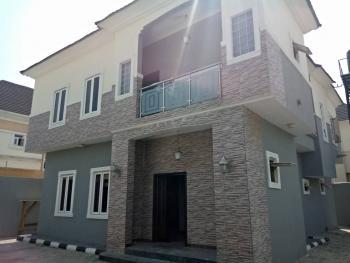 Nice 5bedroom Duplex, Good Location, Lekki Country Home, Ikota Villa Estate, Lekki, Lagos, Flat for Rent
