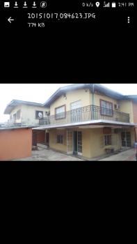 3 Bedroom Duplex, Ijeshatedo, Surulere, Lagos, Detached Duplex for Sale