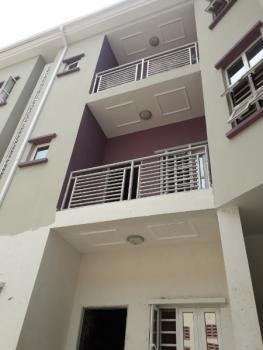 Newly Built  Serviced 2 Bedroom Flat, Ikate Elegushi, Lekki, Lagos, Flat for Rent