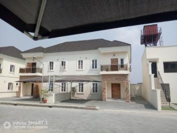 4 Bedroom Semi-detached Duplex, Lekki Phase 2, Lekki, Lagos, Semi-detached Duplex for Rent