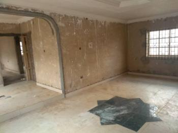 Nearly Completed 3 Bedroom Flat, Ayede Bustop, Ayede Village, Lagos-abeokuta Expressway,, Ifo, Ogun, Detached Bungalow for Sale