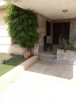 4 Bedroom Semi Detached Duplex, Gra, Ogudu, Lagos, Semi-detached Duplex for Rent