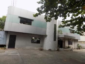 2 Units of 5 Bedroom Semi Detached Duplex with Massive Comound, Victoria Island, Victoria Island Extension, Victoria Island (vi), Lagos, Office Space for Rent