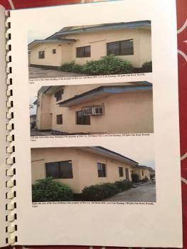 Description: 4 Bedroom Duplex + 3 Bedroom House + 1 Mini Flat, Ebute, Ikorodu, Lagos, Detached Duplex for Sale