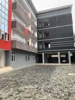 3 Bedroom Apartments, Olusegun Aremo Street, Oniru, Victoria Island (vi), Lagos, Flat for Sale