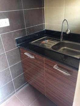 New One Bedroom Flat, Lekki Phase 1, Lekki, Lagos, Self Contained (single Rooms) for Rent