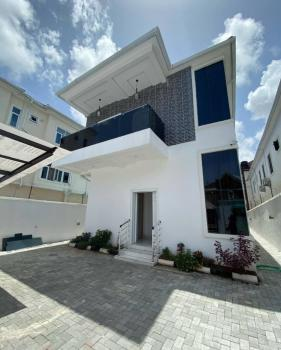 Luxury 5 Bedroom Detached Duplex with Bq, Off  Ademola Eletu Osapa London, Osapa, Lekki, Lagos, Detached Duplex for Sale