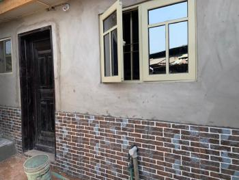 a Newly Built Luxury Miniflat with 2 Toilets and Baths, Modupe Area, Oke-ira, Ogba, Ikeja, Lagos, Mini Flat for Rent