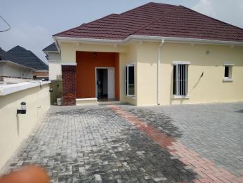 3 Bedroom Bungalow with Gate House, Divine Homes, Thomas Estate, Ajah, Lagos, Detached Bungalow for Sale