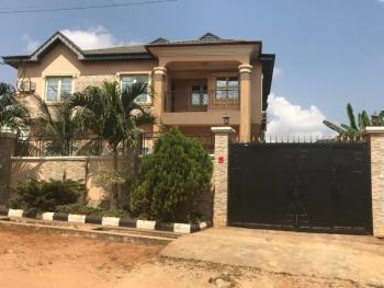 5 Bedroom Semi-detached Duplex, K-farm Estate, Iju-ishaga, Agege, Lagos, Semi-detached Duplex for Sale