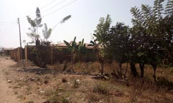 2 Plots of Land at a Prime Location, Ogooluwa,, Osogbo, Osun, Land for Sale