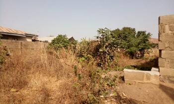 Plot of Land at a Very Good Location, Omigade, Ogooluwa, Osogbo, Osun, Land for Sale
