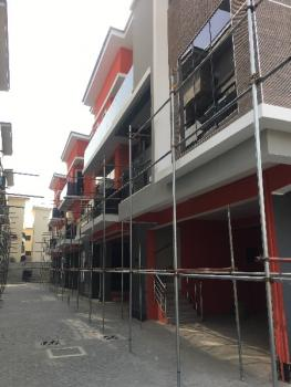 Four (4) Bedroom Luxury Terrace Duplex, Oniru, Victoria Island (vi), Lagos, Terraced Bungalow for Sale