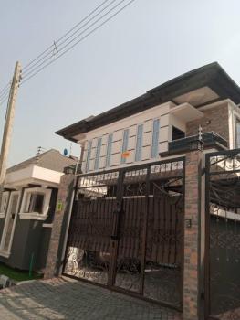 Modern 4 Bedroom Semi Detached Duplex, Osapa, Lekki, Lagos, Semi-detached Duplex for Rent