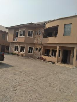 a Room in a Flat (shared Apartment), First Unity Estate Cooperative Villa Badore Addo Road Ajah Lagos, Badore, Ajah, Lagos, Flat for Rent