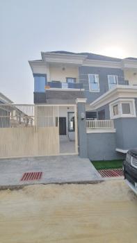 4bedroom Semi Duplex, Lekki County, Ikota Villa Estate, Lekki, Lagos, Semi-detached Duplex for Sale