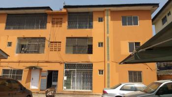 a Well Maintained & Newly Refurbished Finished 2 Bedrooms Flat, in a Serene and Secured Location Behind First Bank at Agidingbi, Agidingbi, Ikeja, Lagos, House for Rent