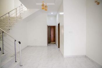 5 Bedroom Semi-detached Duplex with One Room Bq, Bridgegate Estate, Agungi, Lekki, Lagos, Semi-detached Duplex for Sale