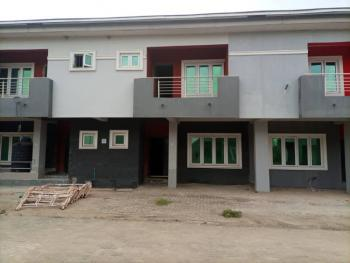 2 Bedrooms Terraced Duplex with Bq (advanced Carcass), Meridian Park Estate, Opic, Isheri North, Lagos, Terraced Duplex for Sale