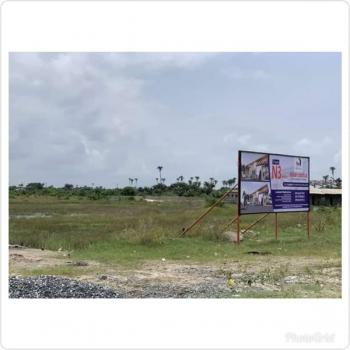 Strategically Located Land with an Approved Gazette Title, Facing Lekki Free Trade Zone Road, Akodo Ise, Ibeju Lekki, Lagos, Mixed-use Land for Sale