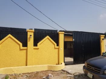 Three Bedroom Bungalow (newly Renovated), Eld Arokodare Crescent, Abraham Adesanya Estate, Ajah, Lagos, House for Rent