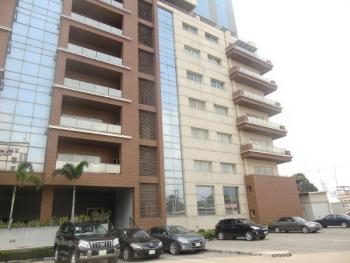 Exquisite 3 Bedroom Flat  + Bq. Serviced, Fitted Kitchen, Swimming Pool, Victoria Island (vi), Lagos, Mini Flat for Rent