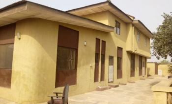 7 Bedroom Duplex, Bembo Area, Apata Ibadan, Ido, Oyo, Detached Duplex for Sale