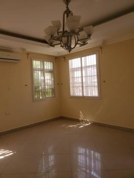 Luxurious and Spacious 4bedroom, Jabi, Abuja, Semi-detached Duplex for Rent