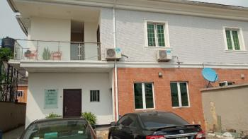 Nicely Done Three Bedroom Flat Office Space, Lekki Phase 1, Lekki Phase 1, Lekki, Lagos, Flat for Rent