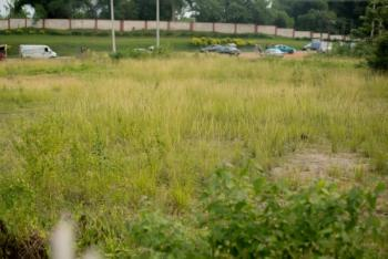 Prime Acre with Cofo, Beside Divine Fruits Filling Station, Adjacent Federal University of T, Akure, Ondo, Land for Sale
