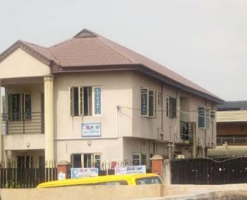 Block of 4 Flats of 2 Bedrooms, Ikosi, Ikosi, Ketu, Lagos, Block of Flats for Sale