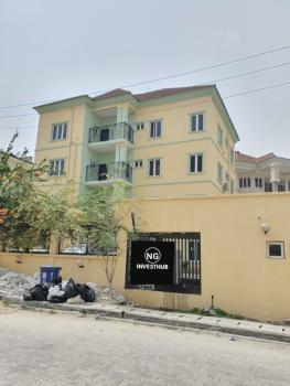 Luxury 3bedroom Apartment, Oniru, Victoria Island (vi), Lagos, Flat for Rent