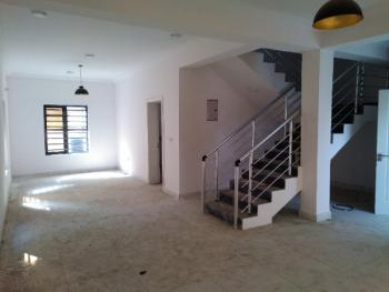 New and Luxury Built 4 Bedroom Semi Detach House in a Gated Estate, Off Agungi Road, Agungi, Lekki, Lagos, Semi-detached Duplex for Rent