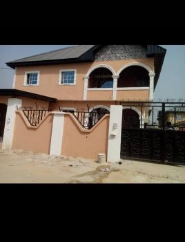 Dynamic Brand New Storey Building, Osubi, Okpe, Delta, House for Sale