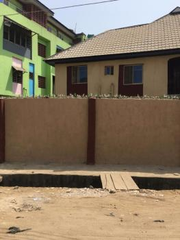 a Newly Renovated 2 Bedroom, Off St Finbars Road, Akoka, Yaba, Lagos, Flat for Rent