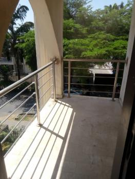 3 Bedroom Flat, Maitama District, Abuja, Flat for Sale