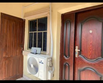 Hill Top Serviced Apartment, Off Alhaji Haruna Street, Off College Road, Ifako, Agege, Lagos, Flat Short Let