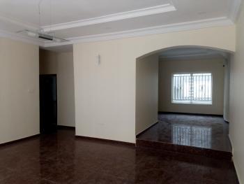 4 Units of Well Finished 3 Bedroom Block of Flat, Katamkpe Destrict, Katampe Extension, Katampe, Abuja, Flat for Rent